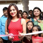 Aksha Launches Naturals Salon