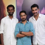 Demonte Colony Team Interview Photos