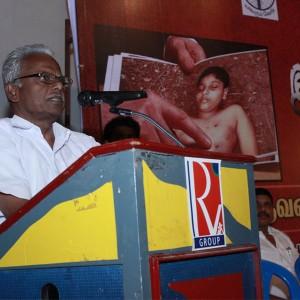 Ithu Inapadukolaiyaa Illaiya Documentry Release Stills