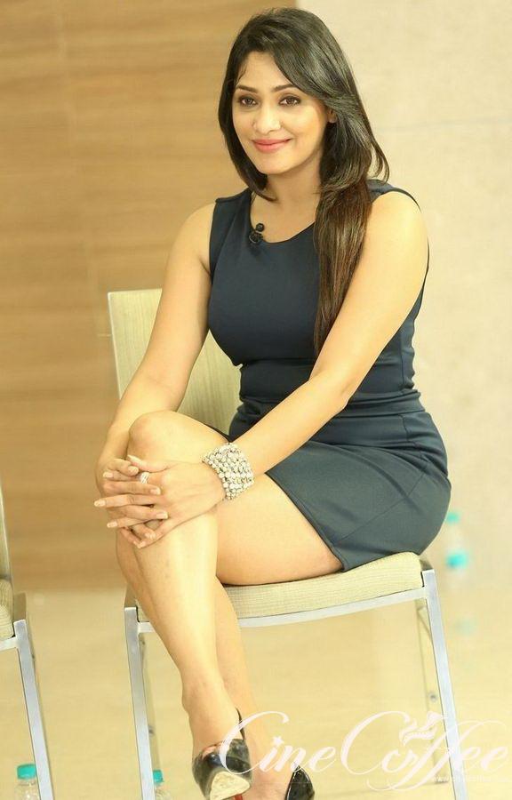 Kesha Khambhati Latest Stills