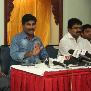 Lingaa Film Issue Press Meet Photos