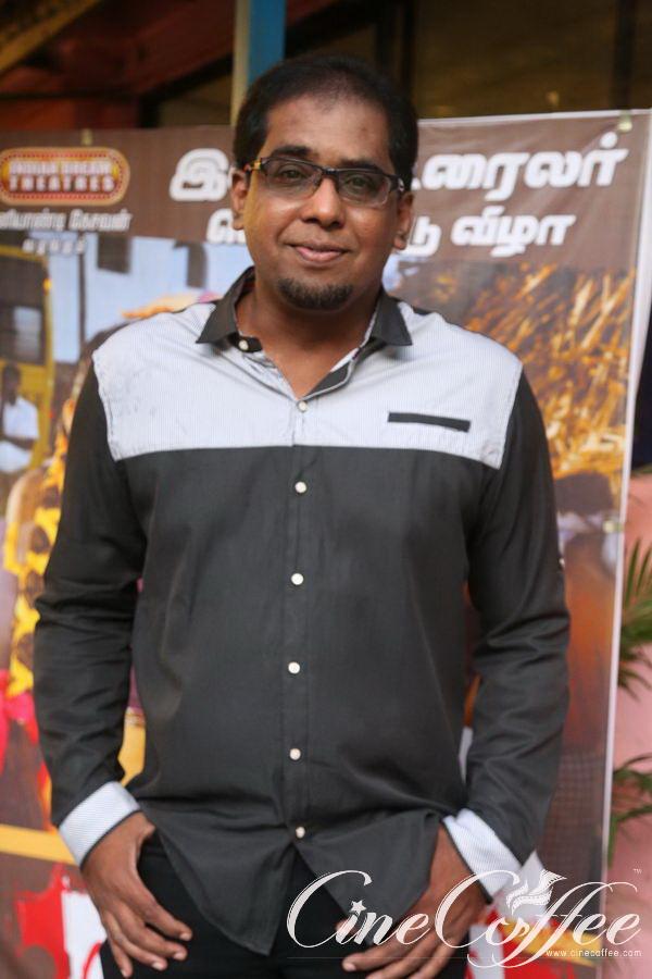 Muthukumar Wanted Audio Launch Stills