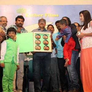 Oru Thozhan Oru Thozhi Movie Audio Launch Stills