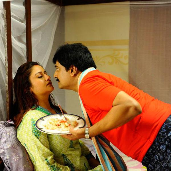 Palakkad Madhavan Movie Stills