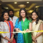 Plush Boutique and Beauty lounge Inauguration Stills