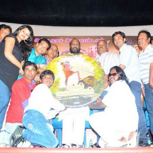Siddhar Kayelaayam Movie Audio Launch Stills