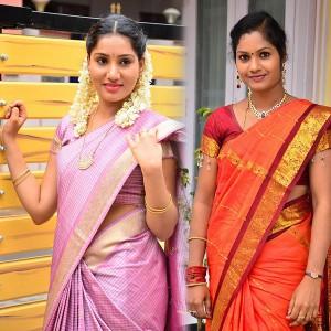 Sivappu Manidhargal Movie Stills