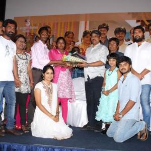 Thiruttu Kalyanam movie Audio Launch Stills