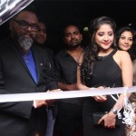 Toni And Guy Salon Launch At Anna Nagar