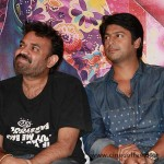 Naradhan Audio Launch Stills