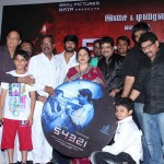 54321 Movie Audio Launch Stills
