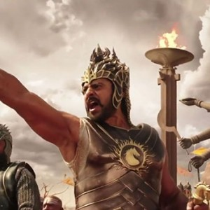 Baahubali official Tamil Trailer