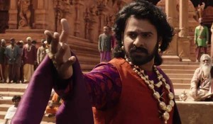 Mamathala Thalli – Baahubali Video Song