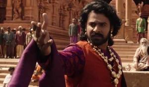 Mamathala Thalli – Baahubali Video Song