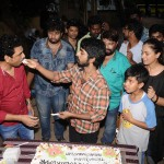 GV Prakash Birthday Celebration Stills