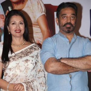 Papanasam Press Meet Stills