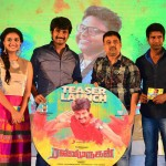 Rajini Murugan Audio Launch Stills