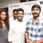 Tony and Guy Essensuals RA Puram Launch Stills