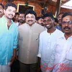 Vijay – Atlee film Movie Pooja Stills