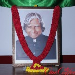 Directors Union Memorial Meeting For Dr. APJ Abdul Kalam