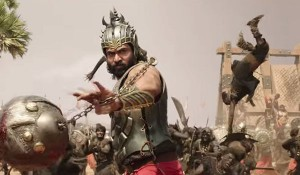 Baahubali  – Official Trailer 2 (Tamil) mp3 audio songs
