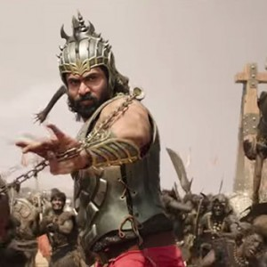 Baahubali  – Official Trailer 2 (Tamil)