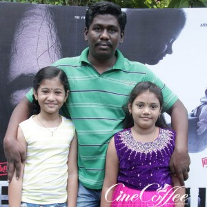 Baby Movie Press Show Photos