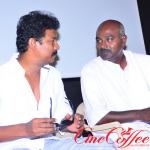 Kamaraj Trailer Launch Stills