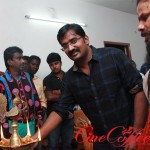 Kaneer Anjali Movie Pooja Stills