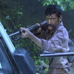 Killing Veerappan Official Trailer