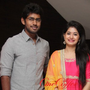 Kirumi Movie Audio Launch Stills