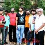 Maiem Movie Cast and Crew Stills with Profile