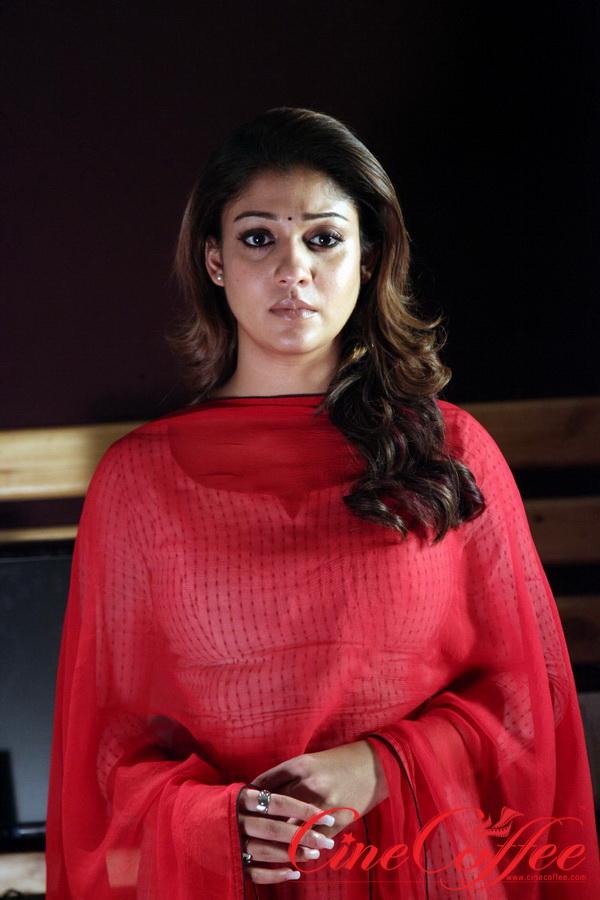 Maya (Nayanthara) Movie Stills