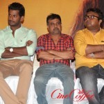 Paayum Puli Single Track Audio Launch Stills