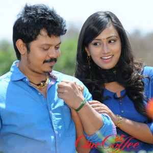 Pokkiri Mannan Movie Stills