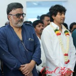Sivakarthikeyan New Film Launch Stills