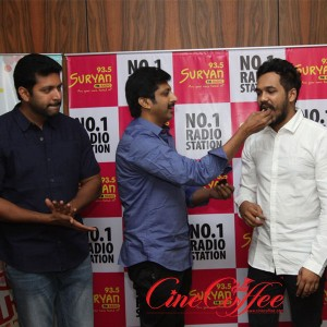 Thani Oruvan Audio Launch Stills