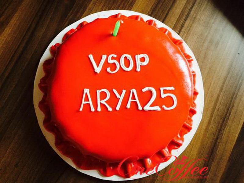 VSOP Audio Launch Stills