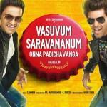 Vasuvum Saravananum Onna Padichavanga