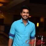 Vishnu Birthday Celebration Stills