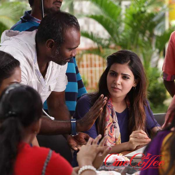 10 Endrathukulla Movie Stills
