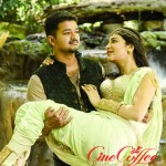 Puli Movie Stills 2