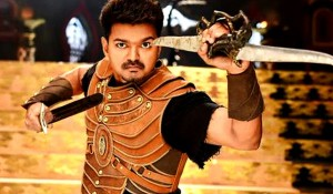 Puli Movie Official Trailer mp3 audio songs
