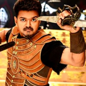 Puli Movie Official Trailer