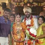 Shanthanu Keerthi Wedding Stills