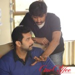 Thani Oruvan Movie Working Stills Set 2