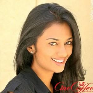 Mouhrna Anitha Reddy