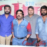 Vaalu Success Meet Stills