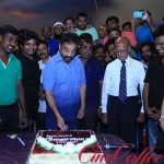 Thoonga Vanam shoot wrapped stills
