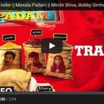 Masala Padam Trailer